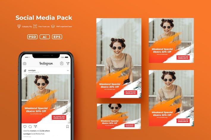 Thumbnail for ADL Social Media Pack.v2.1
