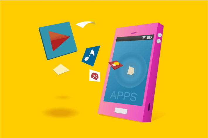 Thumbnail for apps for android