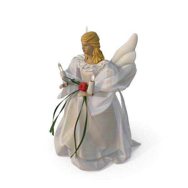Thumbnail for Angel Tree Topper