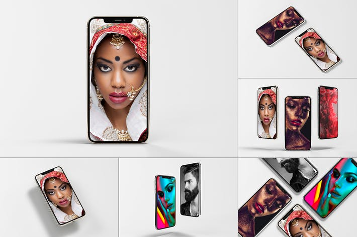 Thumbnail for iPhone 11pro Mock-up