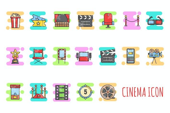 Thumbnail for Cinema Icon