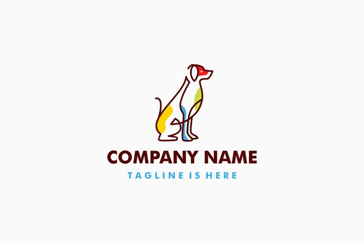 Thumbnail for dog logo