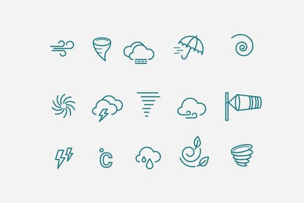 15 WindsturmIcons