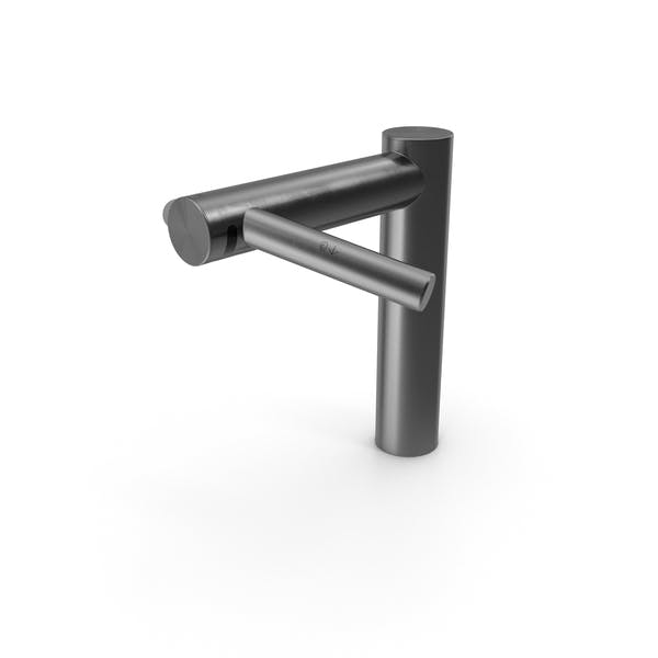 Wash and Dry Hand Dryer Tap