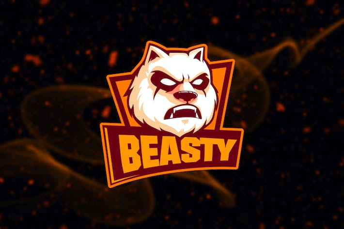 Thumbnail for Beasty Logo