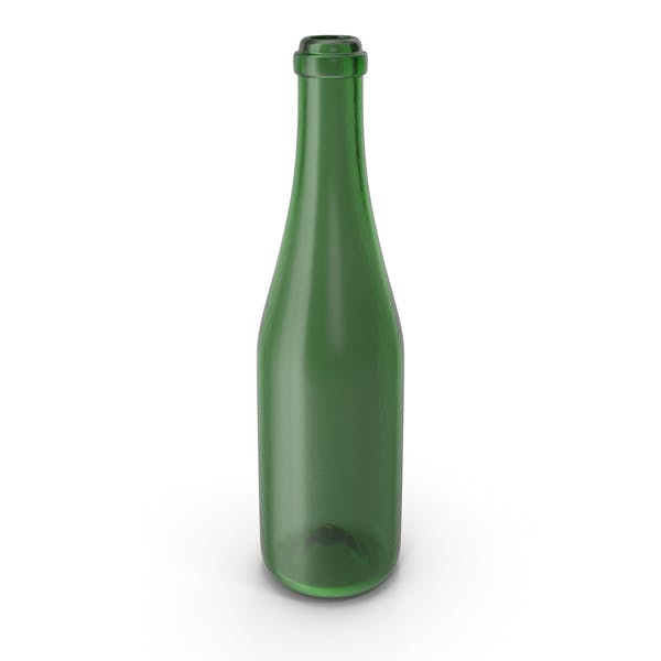 Botella Champagne\_Bottle