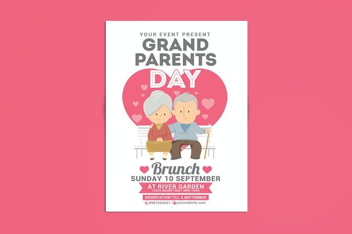 Thumbnail for Grandparents Day Brunch