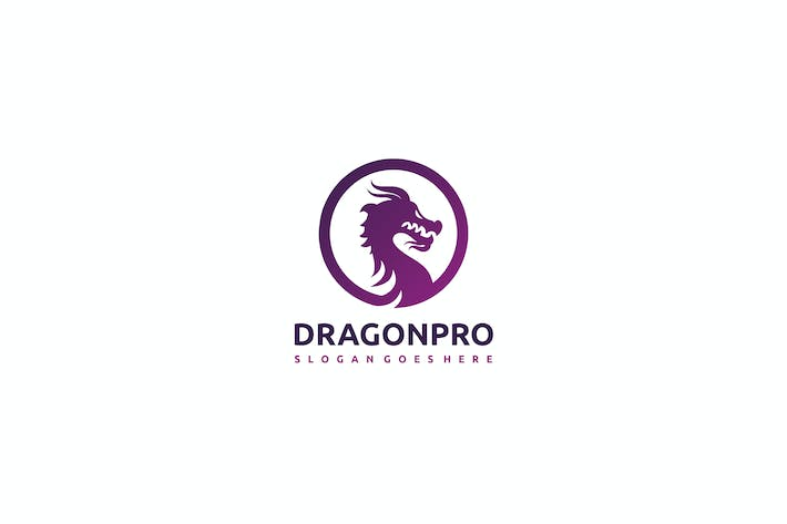 Thumbnail for Dragon Logo