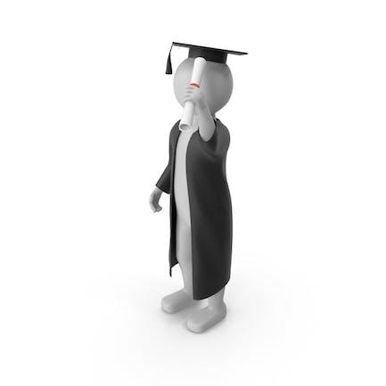 Figura de graduación