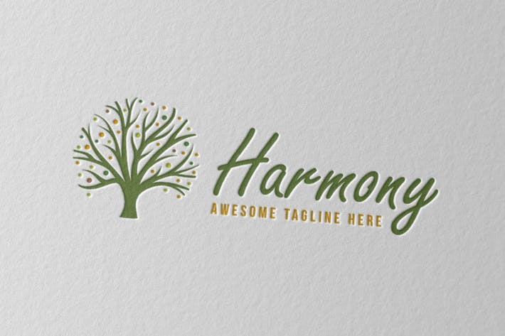 Thumbnail for Harmony Logo