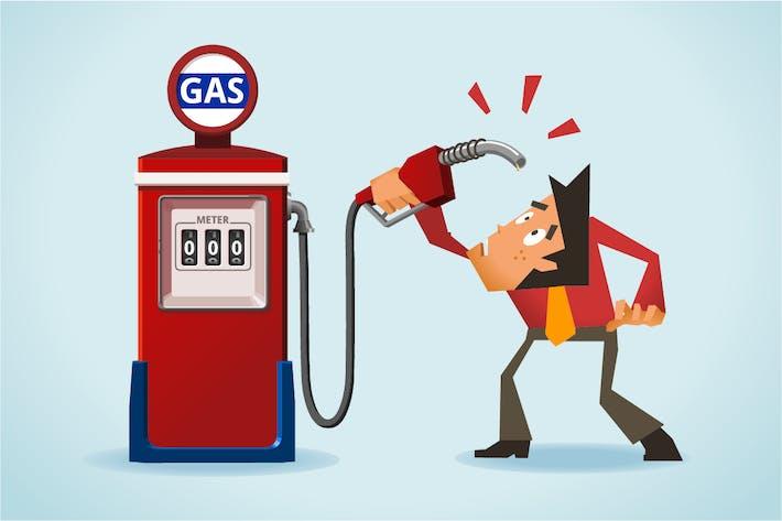 Thumbnail for Oil Crisis