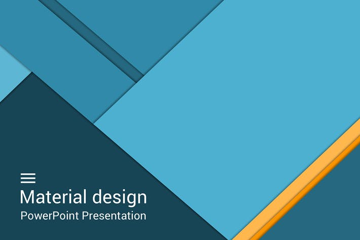 Thumbnail for Material | Business PowerPoint
