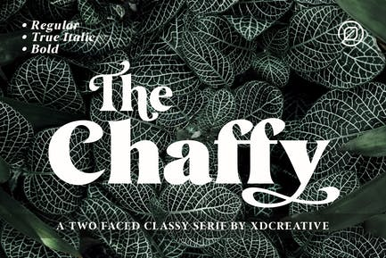 The Chaffy