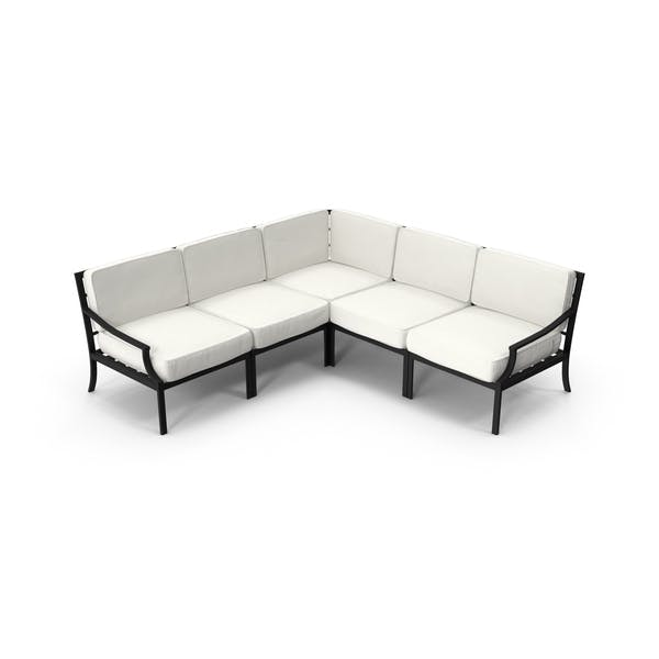 Thumbnail for Patio Sectional