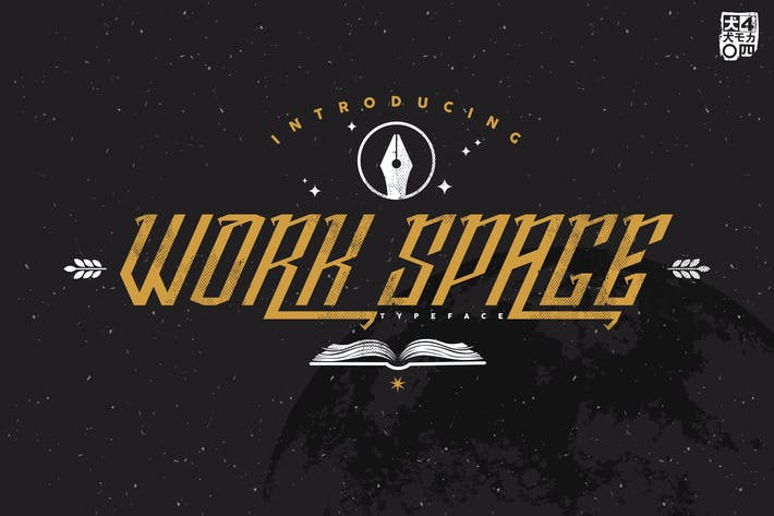 Thumbnail for Work Space