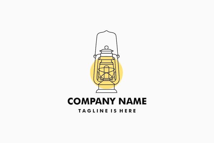 Thumbnail for Kerosene Retro Lantern logo
