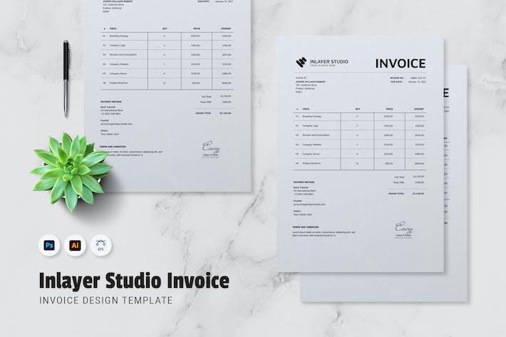 Thumbnail for Inlayer Studio Invoice