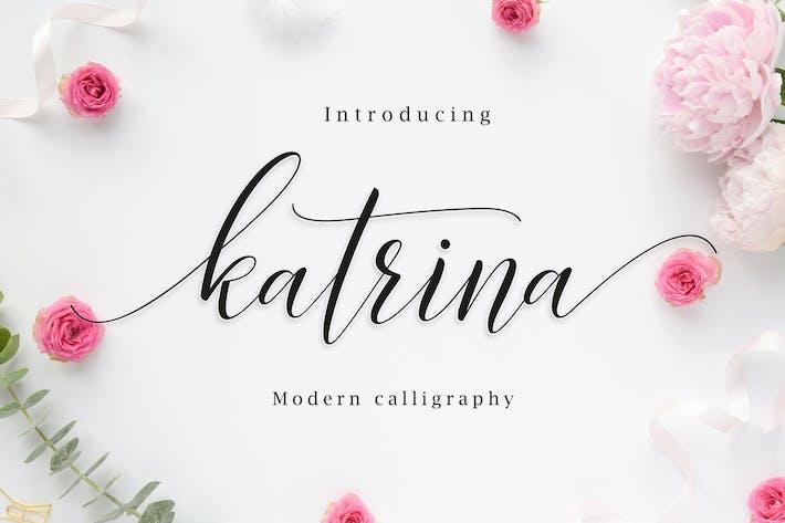 Thumbnail for Katrina Script