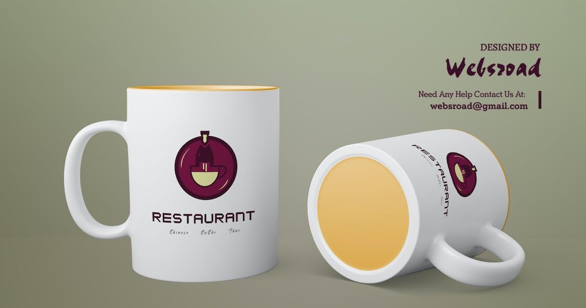 Download Restaurant Logo Templates by websroad