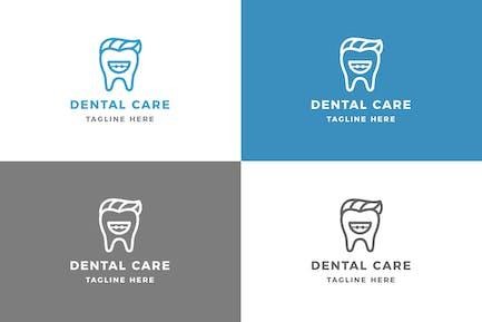 Dental - Logo Template