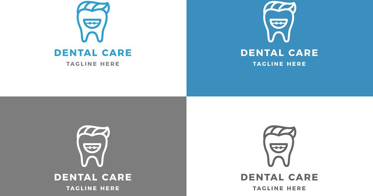Dental - Logo Template by deemakdaksinas