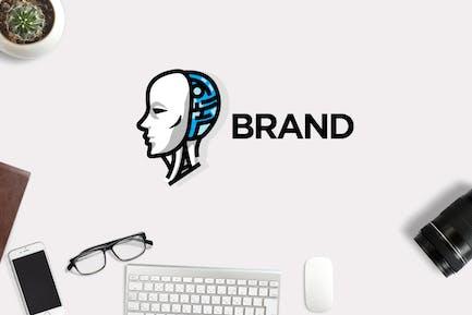 Future Artificial Intelligence Logo