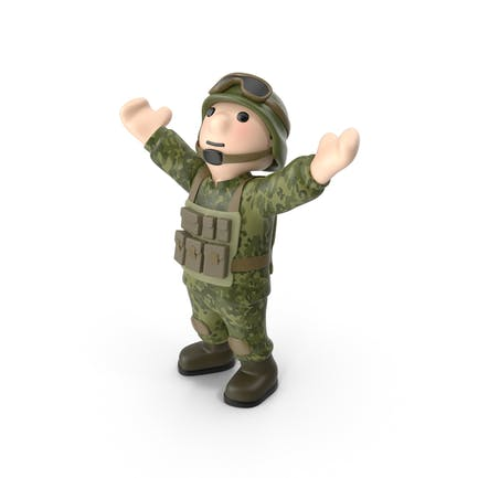 Soldier Victory