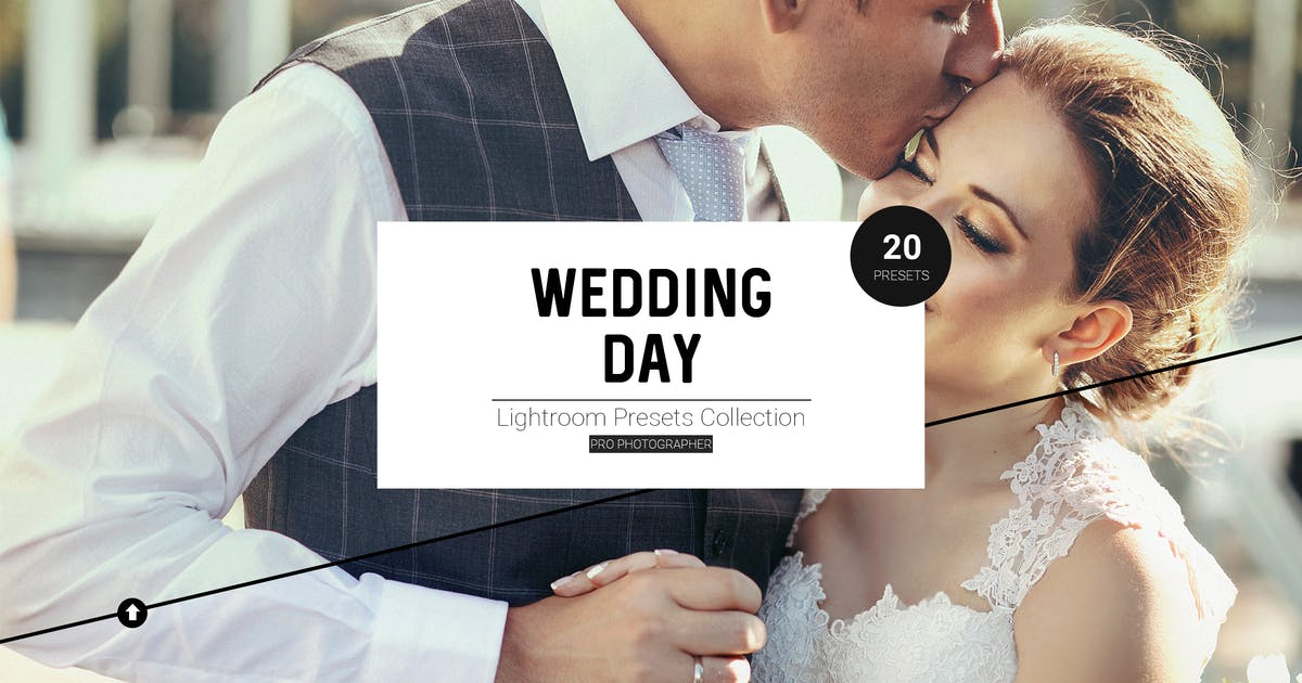 Download Wedding Day LR Presets by Temaphoto