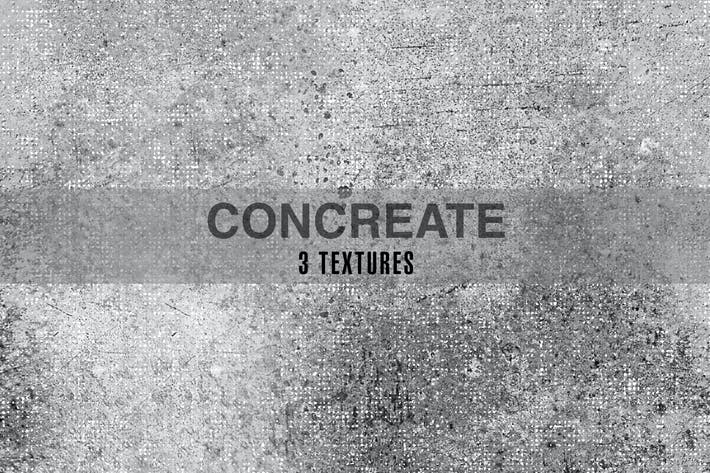 Thumbnail for Concrete Textures