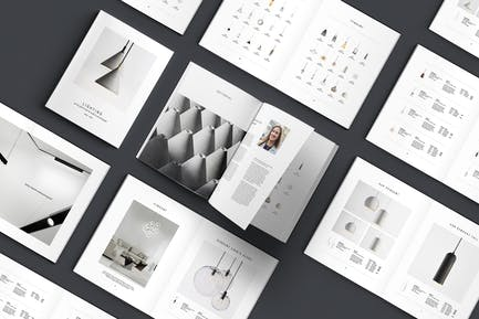 C E N T R E — Lighting Catalog