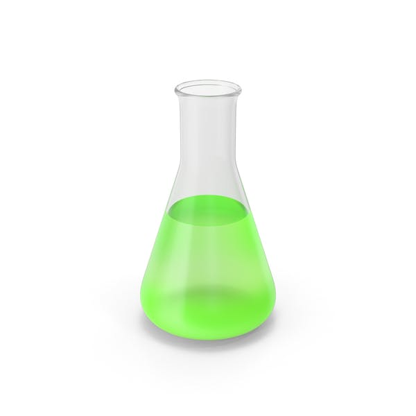 Thumbnail for 250 ml Erlenmeyer  Flask