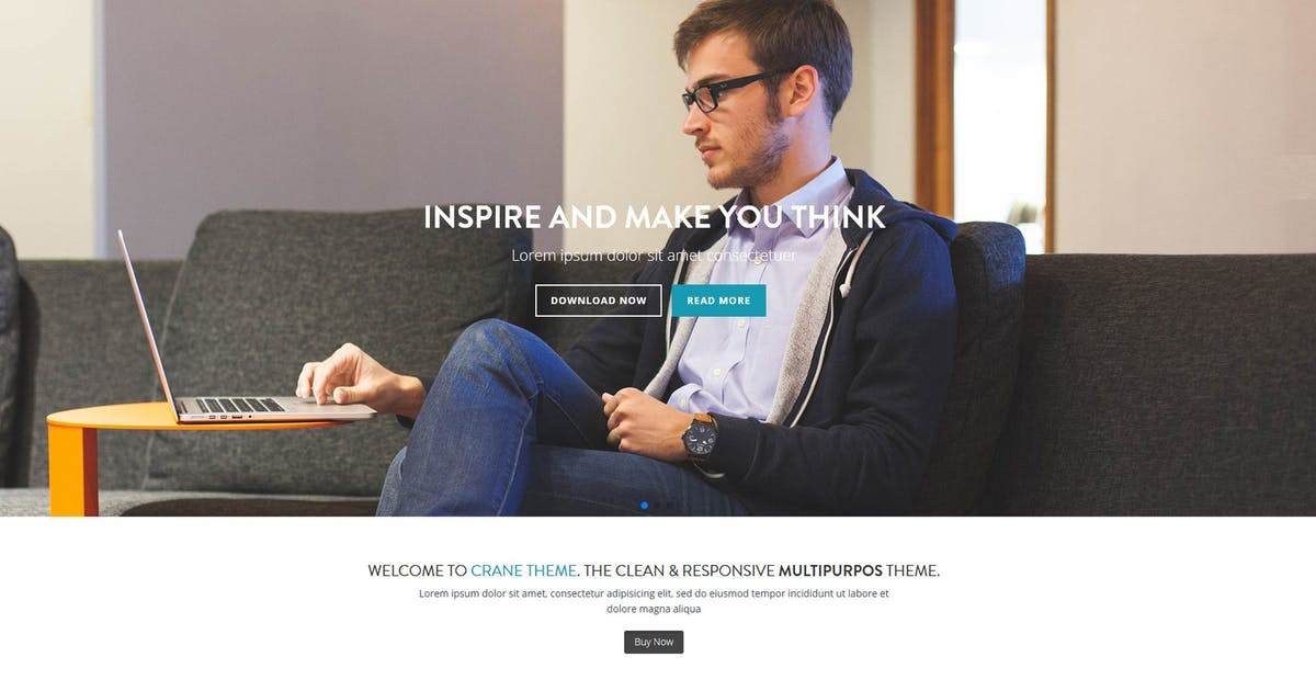 Download Mdeal - Responsive Business Drupal Theme by gavias