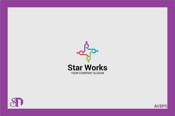 Thumbnail for STAR WORKS