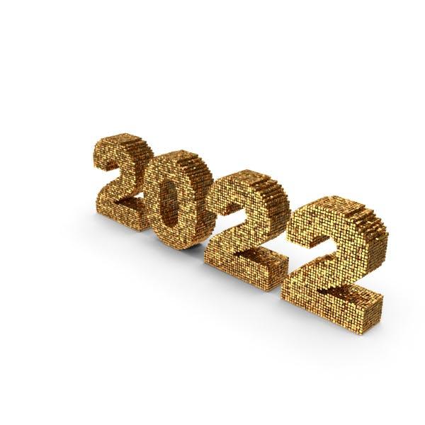2022 Voxels