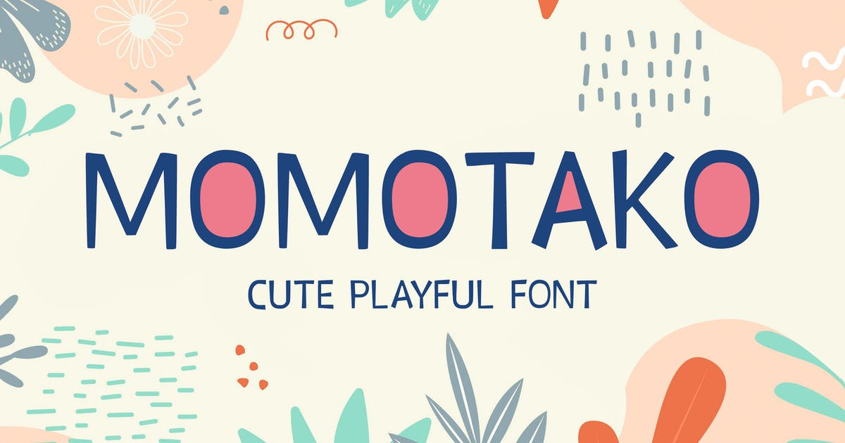Download Momotako - Cute Playful by Alterzone