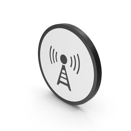 Icon Antenna