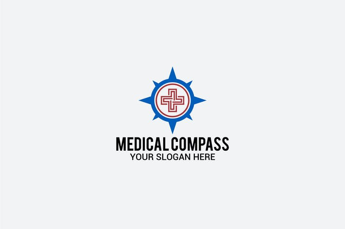 Cover Image For medical compass