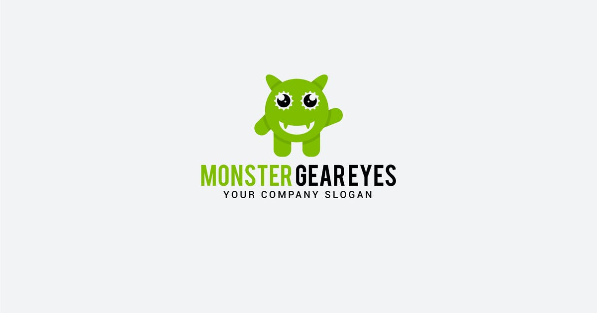 Download monster gear eyes by shazidesigns