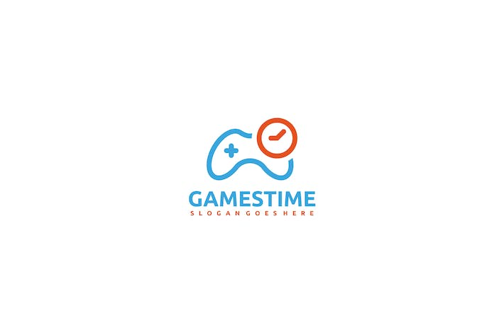Thumbnail for Games Time Logo
