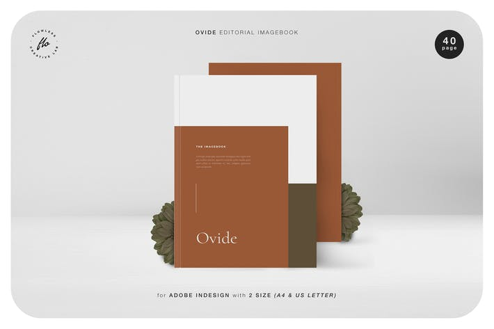 Thumbnail for Ovide Editorial Imagebook