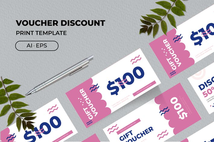 Gift Voucher QR7