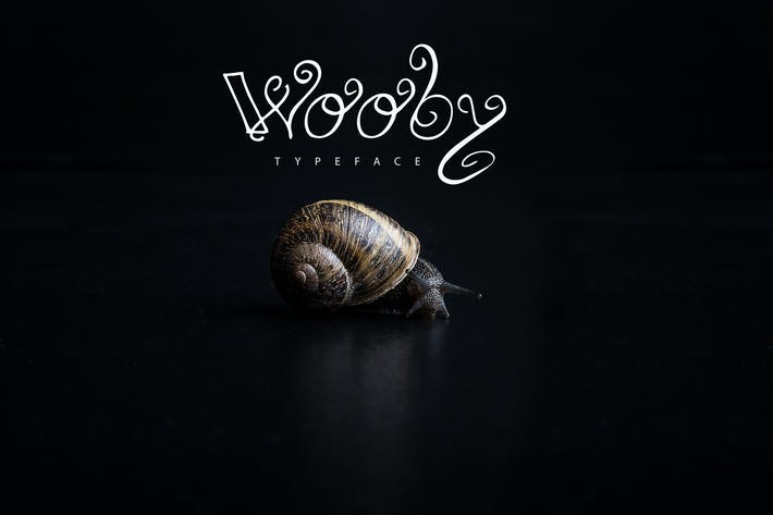 Cover Image For Wooby