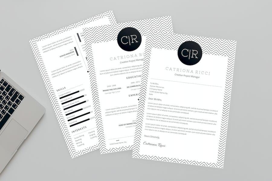 Carry Resume Designer