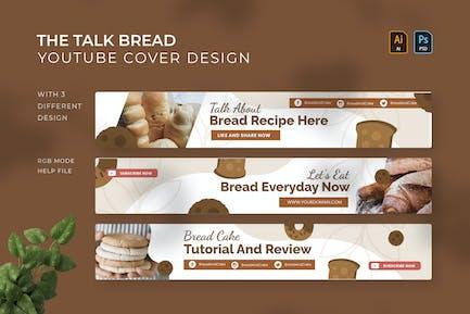 Talk Bread | Youtube Cover