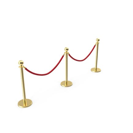 Red Carpet Fence