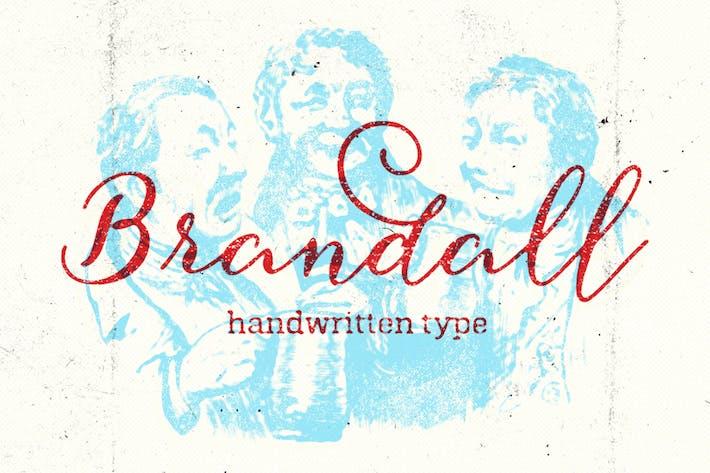 Thumbnail for Brandall