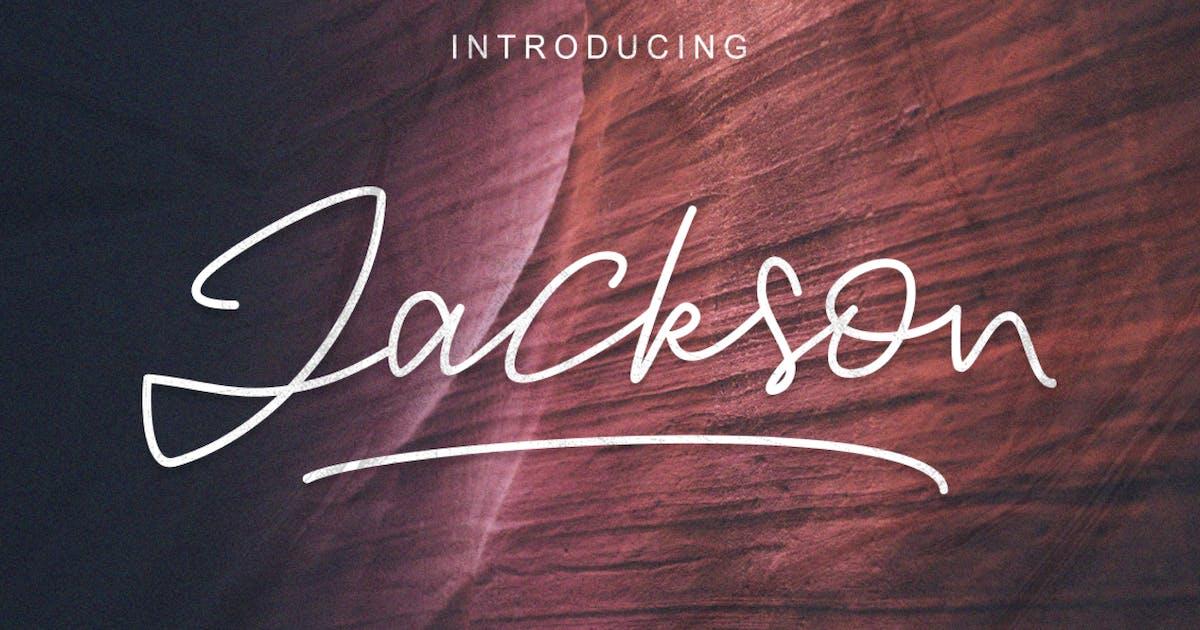 Download Jackson Script by Byulyayika