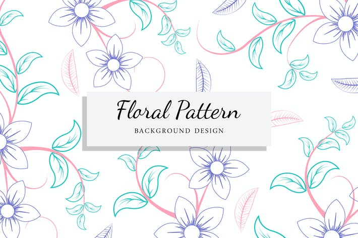 Thumbnail for Floral Pattern