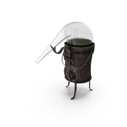 Fantasy Lab Equipment