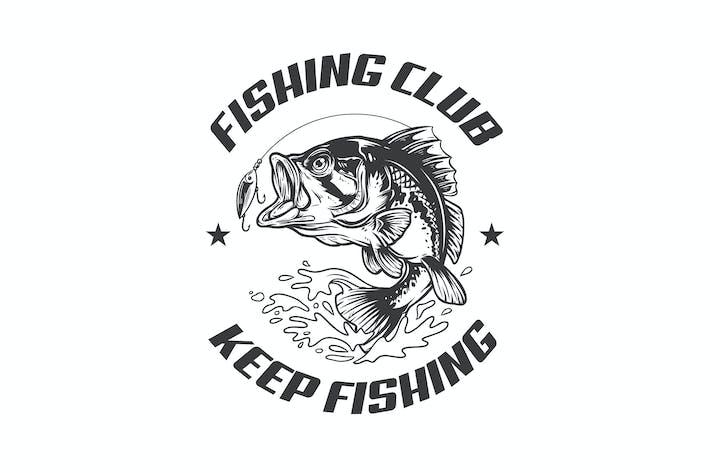 Thumbnail for Bass Fishing Club